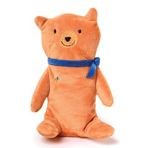 2016 Hot Toy List: Rated Kid-Tested and Parent-Approved (Parents Magazine / Amazon) Ocher Bear
