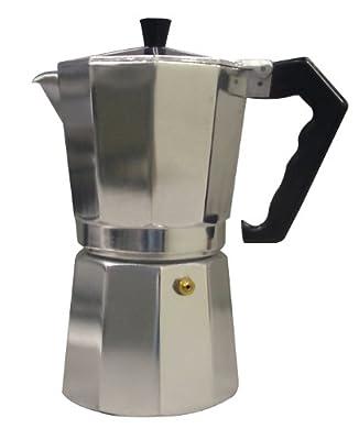 CucinaPro Stovetop Espresso Machine