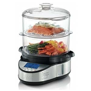 Dr Weil Healthy Kitchen Food Steamer By Dansk