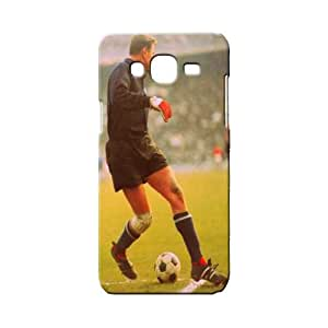 BLUEDIO Designer 3D Printed Back case cover for Samsung Galaxy J5 - G3575