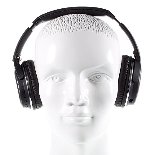 Benwis-H800-Over-Ear-Foldable-Bluetooth-Headphones