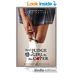 Gallagher Girls 03: Don't Judge A Girl By Her Cover