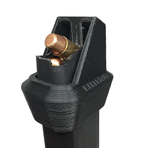MAKERSHOT Custom .40 Caliber Magazine Speedloader (Glock 22 / 35) (Glock 35 Magazine compare prices)