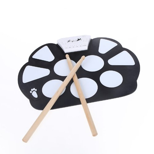 andoerr-portatil-electronico-enrolle-drum-pad-kit-silicio-plegable-con-el-pal