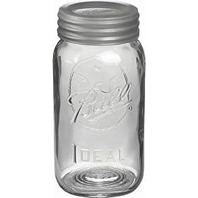 Ball 125th Anniversary Ball 125th Anniversary Collectors Jar 1-gallon