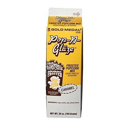 gold-medal-2525-cs-caramel-glz-pop-by-gold-medal-products-co