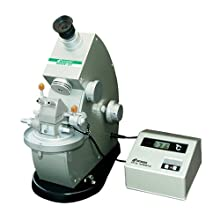 Atago 1230 NAR-3T High Accuracy Abbe Refractometer, Refractive Index 1.30000 to 1.71000nD, Brix 0.0% to 95.0%
