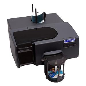 Microboards PF-Pro 100 Disc AutoPrinter (PFP-1000)