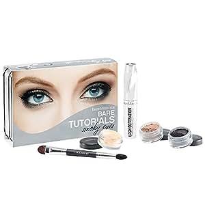 Bare Esentuals Tutorials - Lesson 1: Smoky Eye ($54 Value) Tutorials - Lesson 1: Smoky Eye
