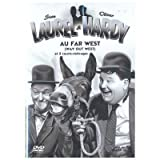 Way Out West ( Oliver the Eighth / Another Fine Mess / Any Old Port )by Stan Laurel