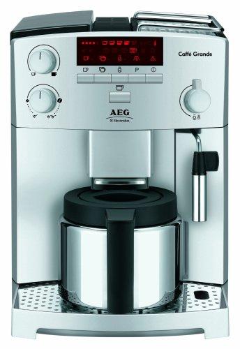 kaffee vollautomaten test g nstige aeg cg 6200 espressovollautomat. Black Bedroom Furniture Sets. Home Design Ideas