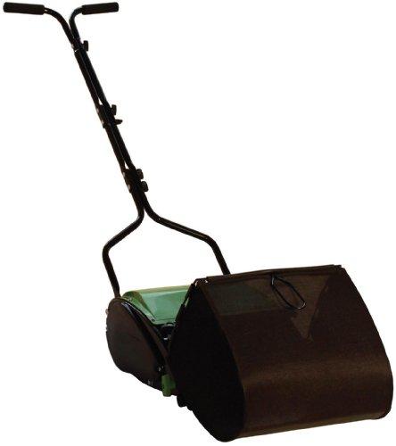 The Handy Hand Roller Mower