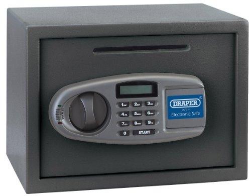 Draper 89333 Electronic Safe