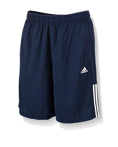 adidas Shorts s Clima Base marine/weiß