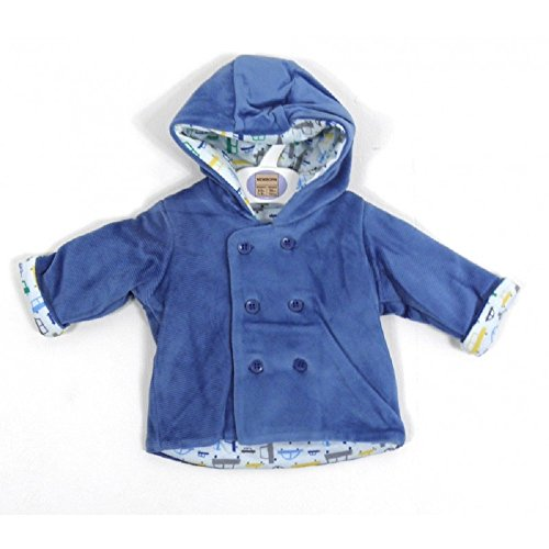 mark-spencer-baby-jungen-ubergangs-jacke-kapuze-blau-fruhchen-50-80-50
