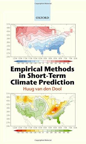 Empirical Methods in Short-Term Climate Prediction by Huug van den Dool (2007-02-08)