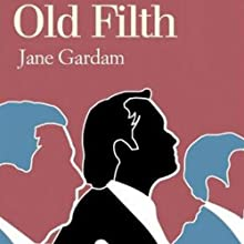 Old Filth | Livre audio Auteur(s) : Jane Gardam Narrateur(s) : Graeme Malcom