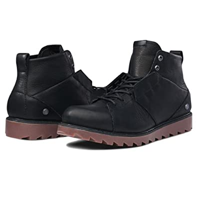 Volcom Dissent Boots 8 D(M) US Black