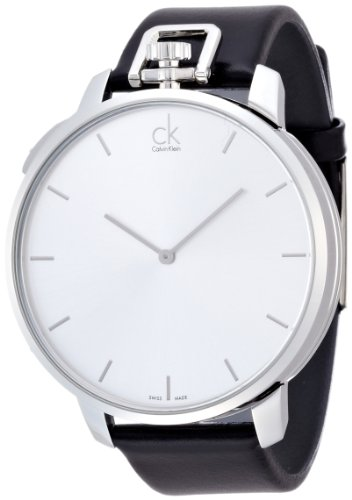 Calvin Klein Exceptional K3Z211C6 Wristwatch for women also wearable as pocket watch