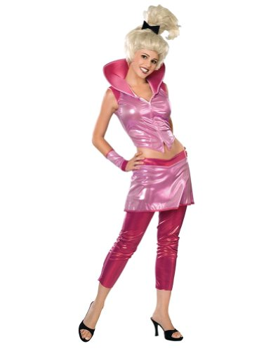 Adult Judy Jetson Sm Halloween Costume - Adult Small