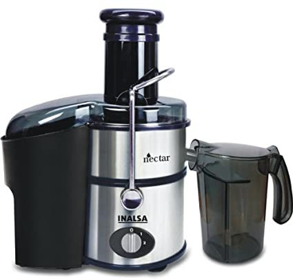 Inalsa-Nectar-800W-Juice-Extractor
