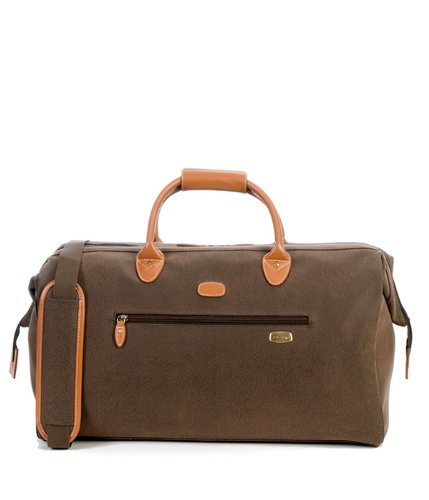Boyt Luggage Edge Carpet Bag, Brown, One Size best deal