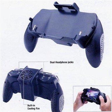 PSP POWERED GRIPDOCK - 1