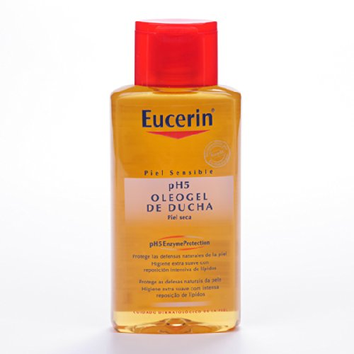 EUCERIN PH5 DOCCIA OLIO 200 ML
