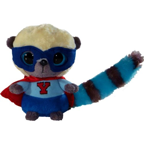 yoohoo-friends-5-bush-baby-wannabe-superhero-with-red-sateen-cape-and-felt-mask-plush-soft-toy