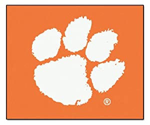 Fanmats Clemson Tigers Tailgater Mat by Fanmats
