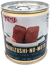 Inarizushi No Moto Seasoned Fried Bean Curd - 10oz Pack of 6
