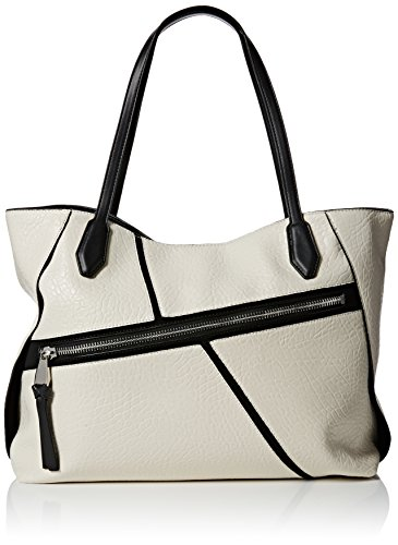 nine-west-womens-underwraps-tote-lg-cross-body-bag-milk-black-black