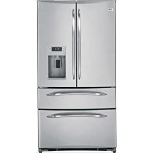 Is wider than in a side by side refrigerator says dan capelle ge