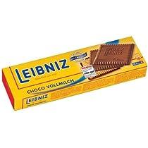 バールセン チョコ ライプニッツ 125g
