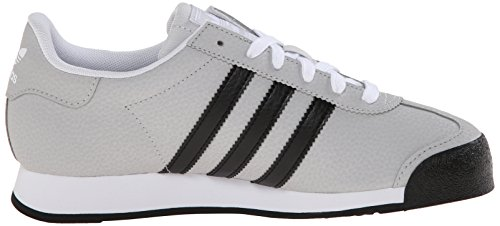adidas Performance Samoa J Casual Shoe (Big Kid) леггинсы adidas performance adidas performance ad094eguoj09
