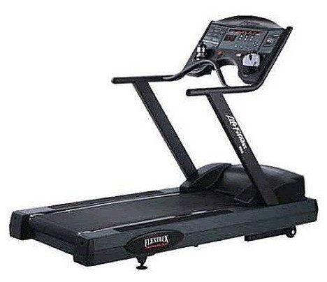 Buy Life Fitness 9100 Next Generation Remanufactured Treadmill Lowest Price