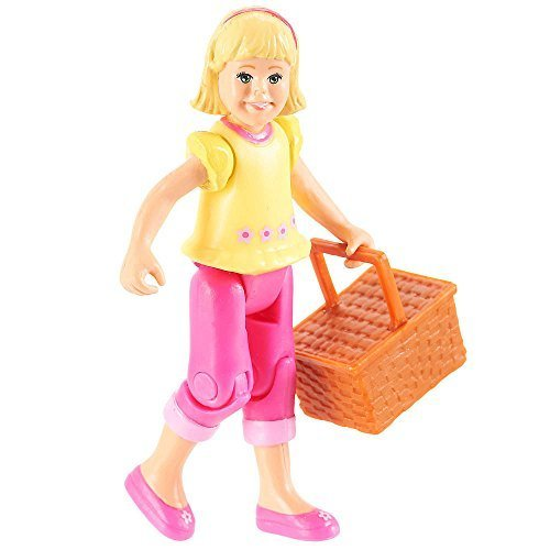 You & Me Happy Together Sister Doll - Caucasian by Toys R Us