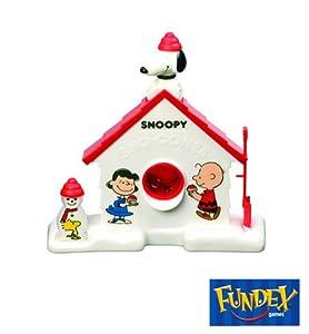 Snoopy Sno Cone Machine