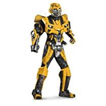 Big Sale Bumblebee Theatrical Xl 42-46