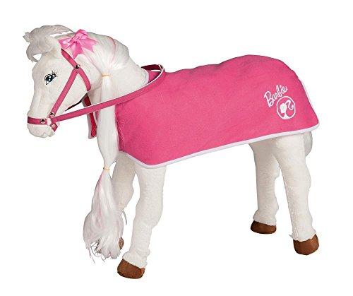 happy-people-spielzeug-pferd-mattel-barbie-pferd-majesty-mit-sound-2-in-1-pferdedecke