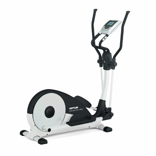 Kettler CTR3 Ergometer Cross Trainer
