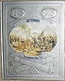 Civil War, Gettysburg - The Confederate High Tide