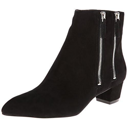 【美国正品代购】玖熙[nine west] 女士 女鞋 靴子 25328563