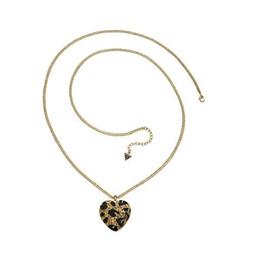 Guess Damen Halskette Metall 90.0 cm UBN81193 thumbnail