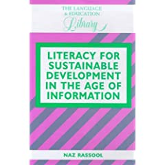 Literacy for Sustainable Development in the Age of Information (Language & Education Library)