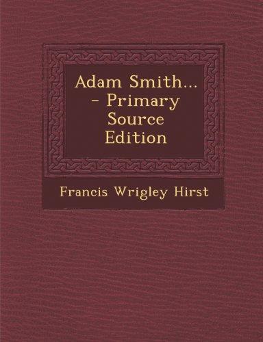 adam-smith-primary-source-edition