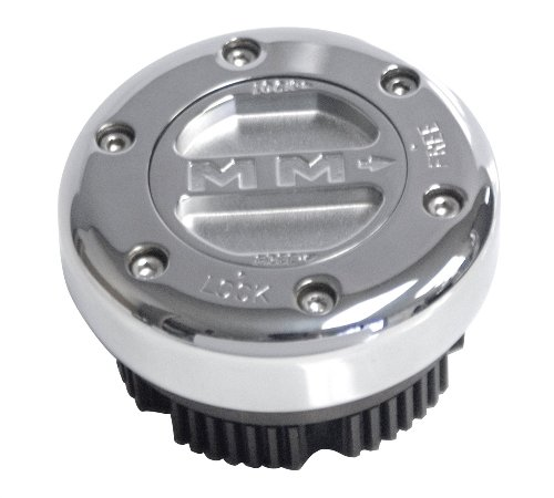 Mile Marker 449S/S Lock Out Hub (Lockout Auto compare prices)
