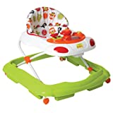 Red Kite Baby Go Round Vroom Walker, Unisex Tweet FREE DELIVERY