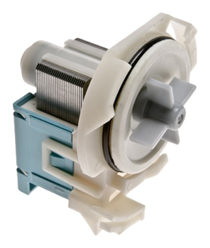 Whirlpool 661658 drain pump for dish washer 749853616586 for How to test a washer drain pump motor