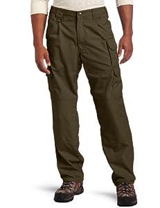 5.11 #74273 Men's TacLite Pro Pant (Tundra, 36W-30L)